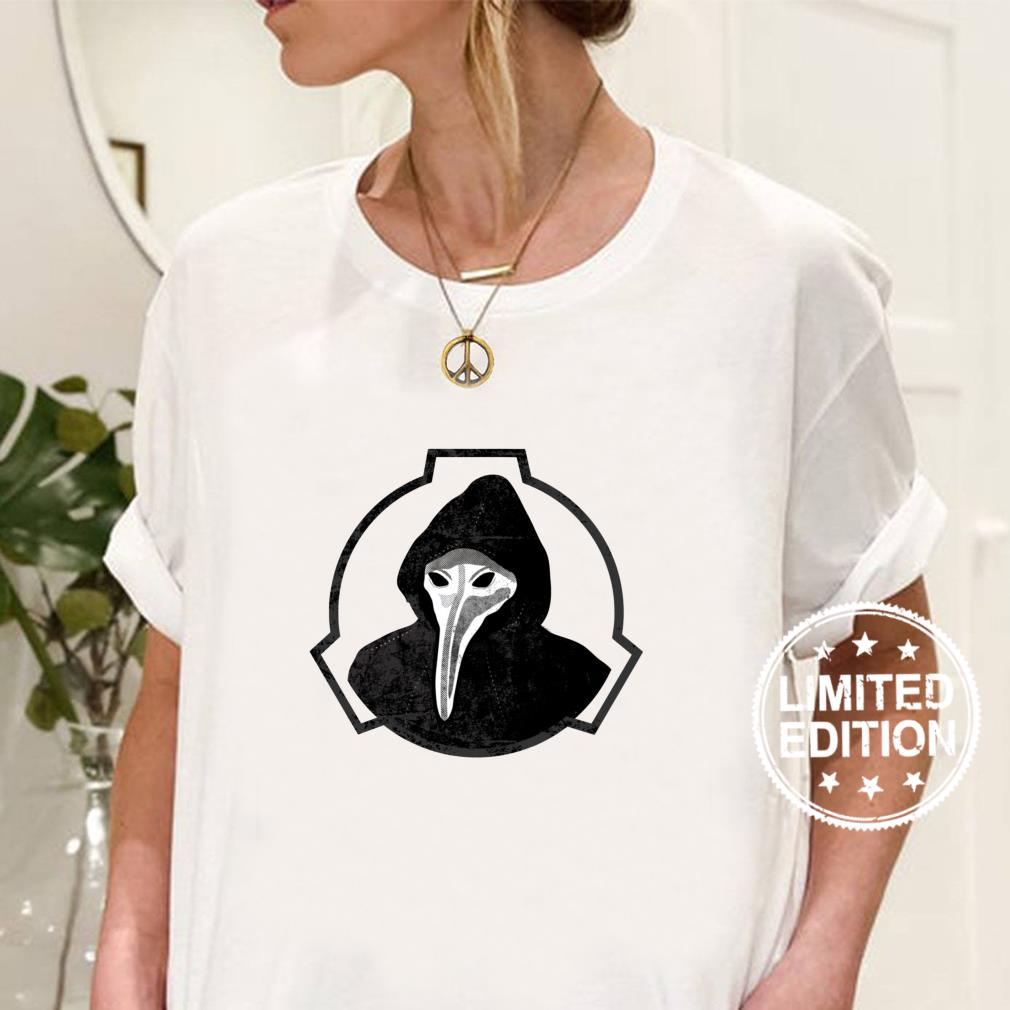 SCP049 SCP Foundation Shirt